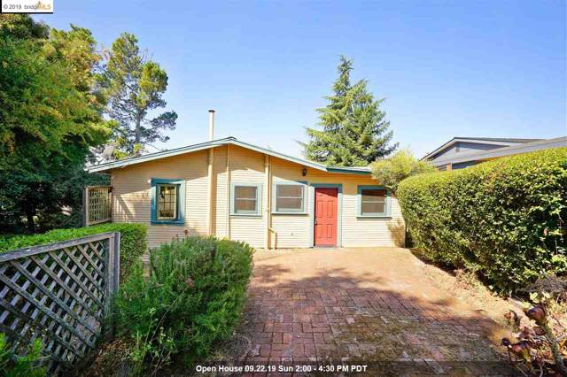5701 Nottingham Dr, Oakland, CA 94611 (#EB40882193) :: RE/MAX Real Estate Services