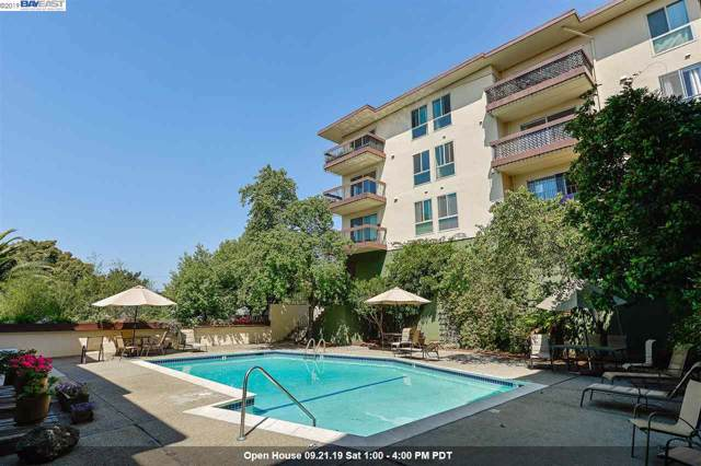 551 Jean St, Oakland, CA 94610 (#BE40882215) :: The Sean Cooper Real Estate Group