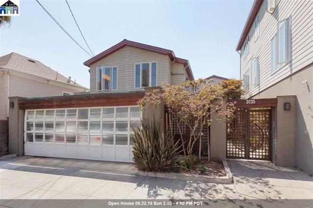 3035 Chapman St, Oakland, CA 94601 (#MR40882279) :: The Goss Real Estate Group, Keller Williams Bay Area Estates