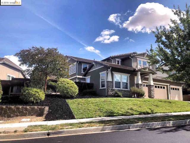 2764 St Andrews Dr, Brentwood, CA 94513 (#EB40882458) :: The Sean Cooper Real Estate Group