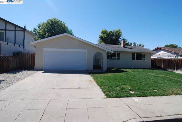 477 Anna Maria St, Livermore, CA 94550 (#BE40882518) :: Live Play Silicon Valley