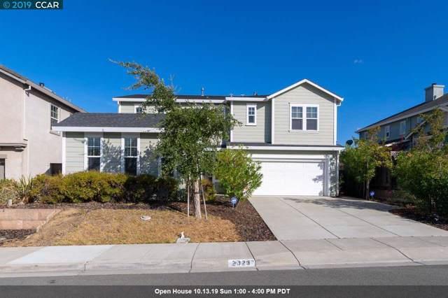 2323 Maho Bay Cir, Pittsburg, CA 94565 (#CC40882577) :: Keller Williams - The Rose Group
