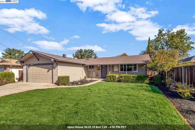 886 Los Alamos Ave, Livermore, CA 94550 (#BE40882713) :: The Goss Real Estate Group, Keller Williams Bay Area Estates