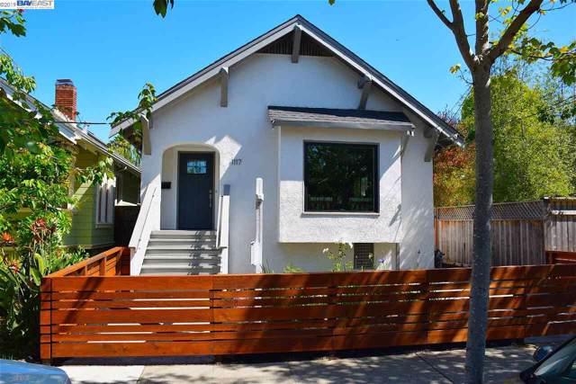 1117 Cowper St, Berkeley, CA 94702 (#BE40883467) :: Maxreal Cupertino