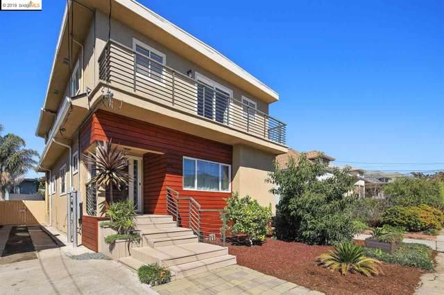 894 56Th St, Oakland, CA 94608 (#EB40883616) :: Strock Real Estate