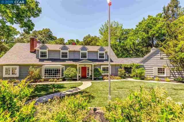 383 Miner Rd, Orinda, CA 94563 (#CC40883949) :: Strock Real Estate