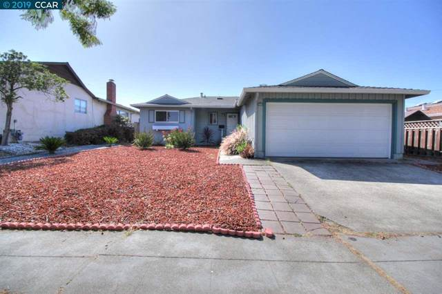 2908 Groom Dr, Richmond, CA 94806 (#CC40883992) :: The Goss Real Estate Group, Keller Williams Bay Area Estates