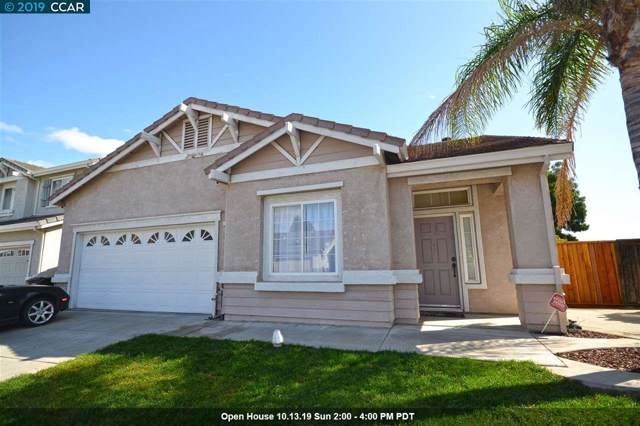 3 Gold Crest Ct, Pittsburg, CA 94565 (#CC40884115) :: Keller Williams - The Rose Group