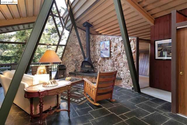 6351 Longcroft Dr, Oakland, CA 94611 (#EB40884579) :: Strock Real Estate