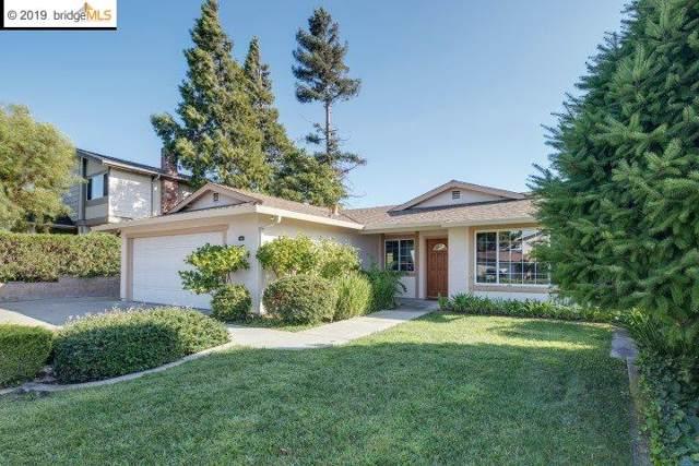 1272 Donald Drive, Rodeo, CA 94572 (#EB40884609) :: Strock Real Estate