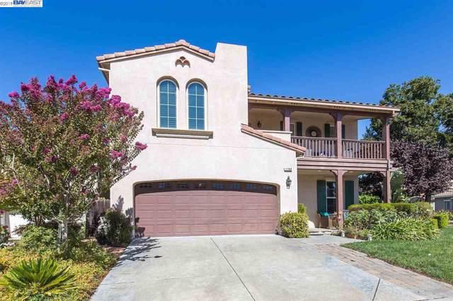 1708 Blakesley Dr, San Ramon, CA 94582 (#BE40884823) :: Strock Real Estate