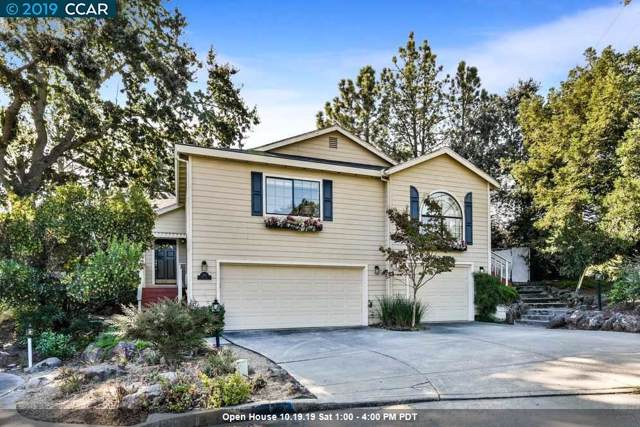 100 Purslane, Pleasant Hill, CA 94523 (#CC40885005) :: Maxreal Cupertino
