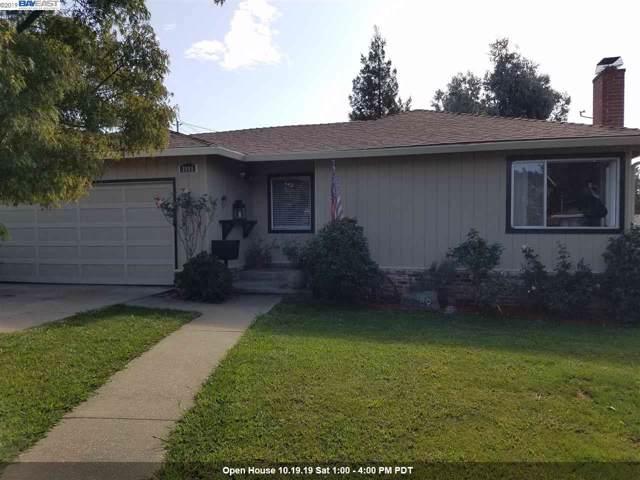 3089 Rafahi Way, Hayward, CA 94541 (#BE40885049) :: Strock Real Estate