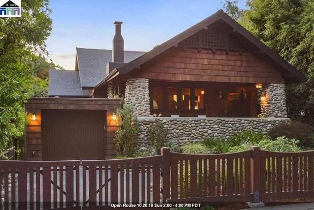 6 Nogales Street, Berkeley, CA 94705 (#MR40885100) :: Strock Real Estate
