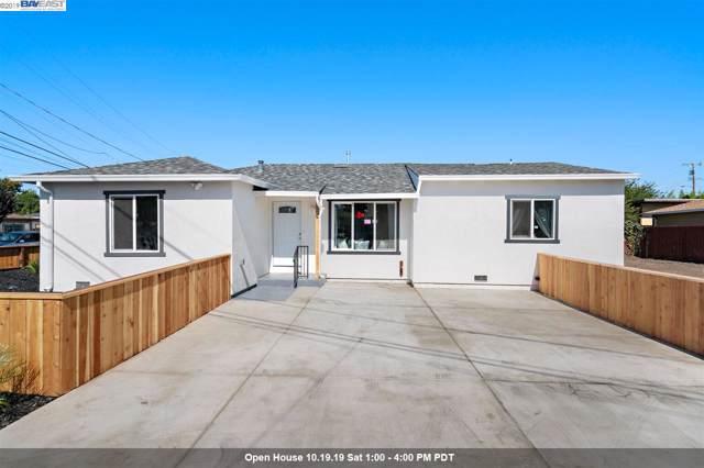 4 Hunter Ct, Oakland, CA 94603 (#BE40885158) :: Maxreal Cupertino