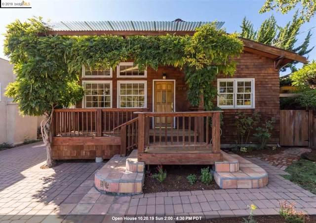 2442 California Street, Berkeley, CA 94703 (#EB40885175) :: Maxreal Cupertino