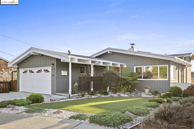 1315 Gayle Ct, El Cerrito, CA 94530 (#EB40885225) :: Strock Real Estate