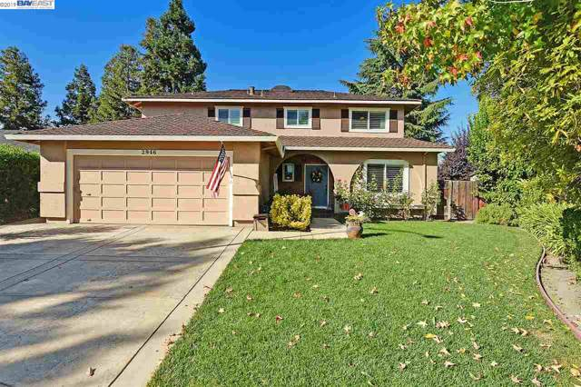 2946 Lethbridge Ct, Pleasanton, CA 94588 (#BE40885410) :: Maxreal Cupertino