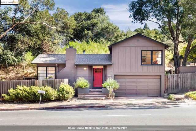6100 Moraga Ave, Oakland, CA 94611 (#EB40885419) :: Strock Real Estate