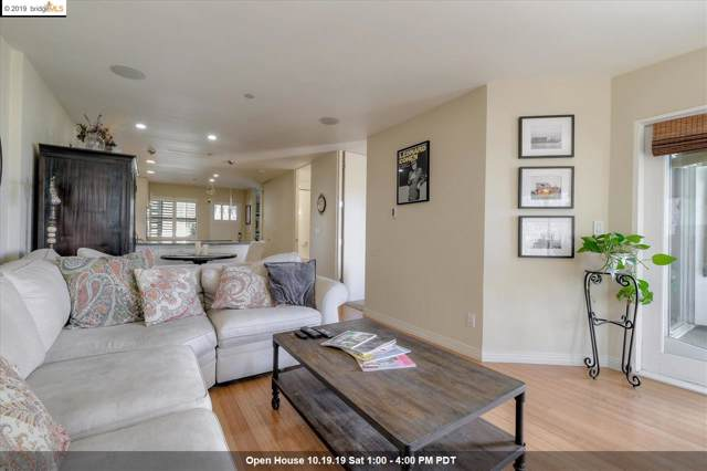 100 Eddy St, Richmond, CA 94801 (#EB40885420) :: Strock Real Estate