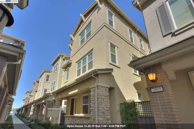 2807 Stringham Way, Dublin, CA 94568 (#BE40885452) :: Strock Real Estate