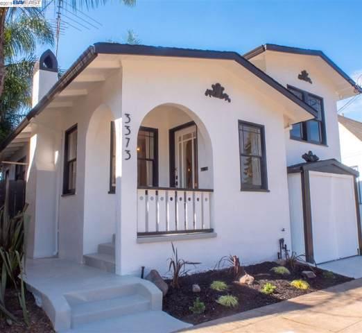 3373 Arkansas Street, Oakland, CA 94602 (#BE40885514) :: The Sean Cooper Real Estate Group