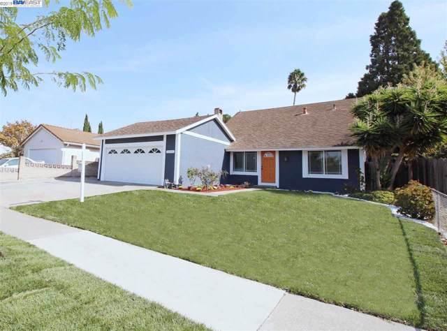 2066 Sierra Rd, San Jose, CA 95131 (#BE40885518) :: Strock Real Estate