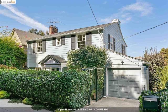 707 Carlston Ave, Oakland, CA 94610 (#EB40885549) :: Maxreal Cupertino