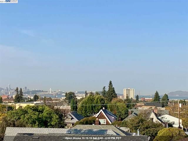 6211 Telegraph Ave, Oakland, CA 94609 (#BE40885610) :: Strock Real Estate