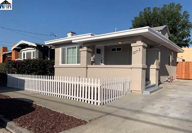 1273 58th Avenue, Oakland, CA 94621 (#MR40885689) :: Maxreal Cupertino