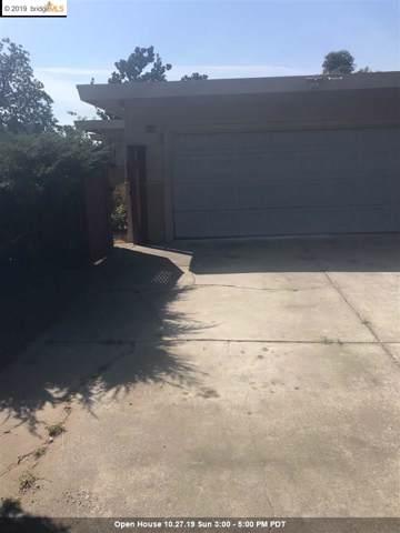 7331 E Hillmont Dr, Oakland, CA 94605 (#EB40885738) :: The Kulda Real Estate Group