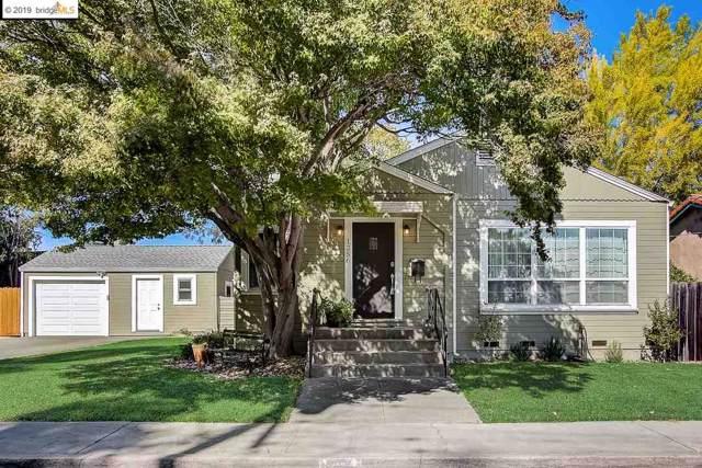 1256 Legion Ave, Napa, CA 94559 (#EB40885847) :: The Kulda Real Estate Group