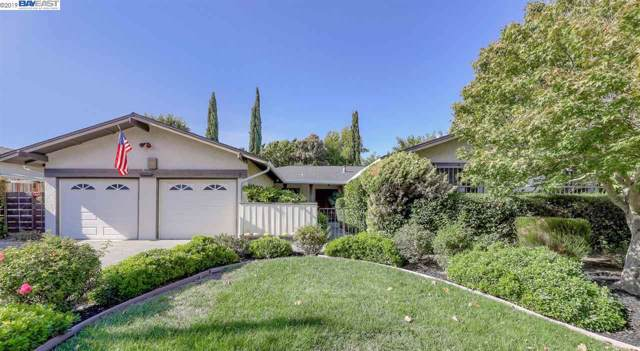 172 Greenbrook Dr, Danville, CA 94526 (#BE40886038) :: Strock Real Estate