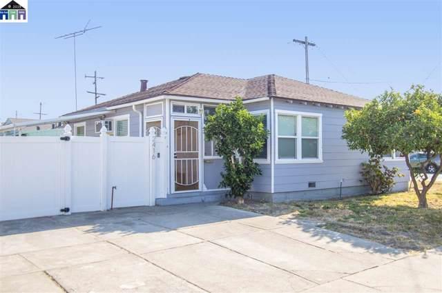 2416 Glenlock St, San Pablo, CA 94806 (#MR40886115) :: The Goss Real Estate Group, Keller Williams Bay Area Estates