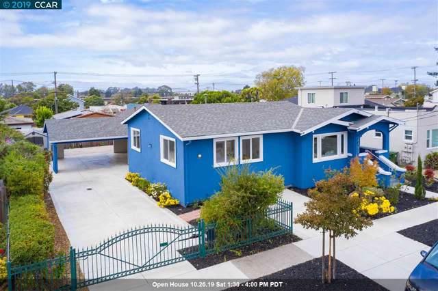 1525 Elm St, El Cerrito, CA 94530 (#CC40886167) :: Strock Real Estate