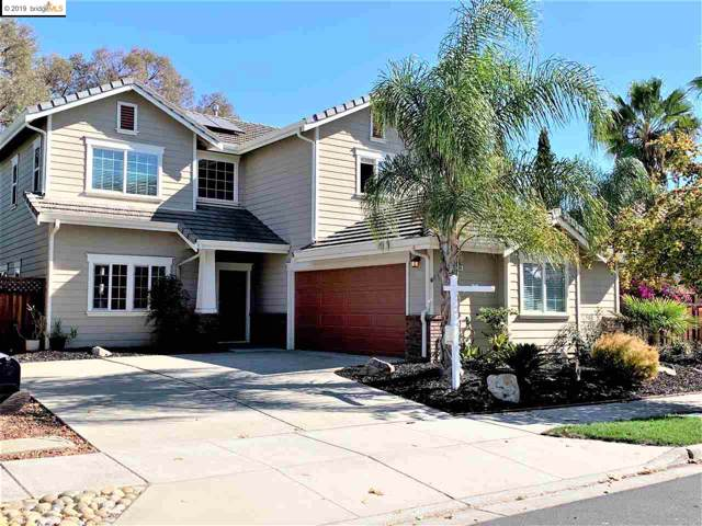 944 Wildcat Ln, Brentwood, CA 94513 (#EB40886490) :: Strock Real Estate