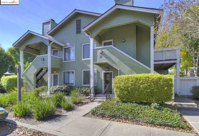 85 Schooner Ct, Richmond, CA 94804 (#EB40887174) :: The Realty Society