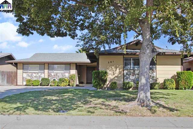 301 Ranchero Way, Tracy, CA 95376 (#MR40887213) :: Intero Real Estate