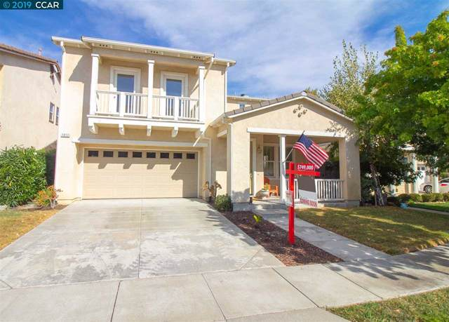 1012 Salt Spray Ter, Hercules, CA 94547 (#CC40887551) :: The Goss Real Estate Group, Keller Williams Bay Area Estates