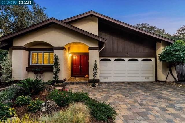 23 Saint Julie Ct, Pleasant Hill, CA 94523 (#CC40887897) :: The Goss Real Estate Group, Keller Williams Bay Area Estates