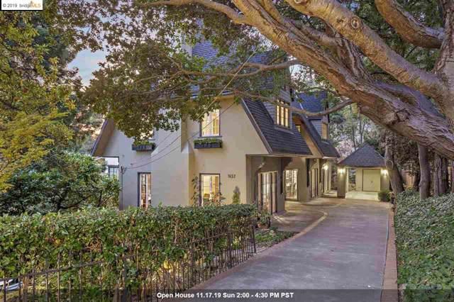 1937 Capistrano Ave, Berkeley, CA 94707 (#EB40888198) :: Intero Real Estate