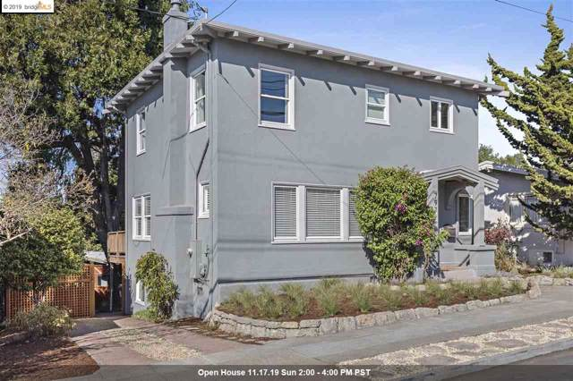 797 Vincente Ave, Berkeley, CA 94707 (#EB40888199) :: Intero Real Estate