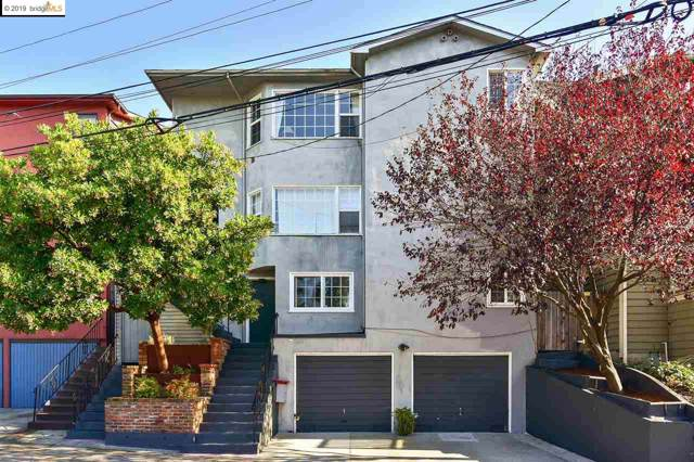 295 Mather, Oakland, CA 94611 (#EB40888228) :: The Gilmartin Group
