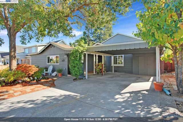 2125 White Oak Way, San Carlos, CA 94070 (#BE40888362) :: Keller Williams - The Rose Group