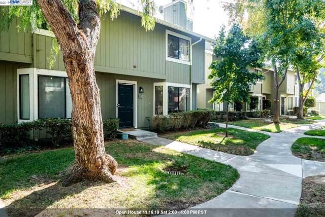 6123 Thornton Ave, Newark, CA 94560 (#BE40888381) :: Strock Real Estate