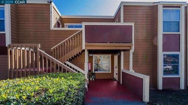60 Oak Ave, South San Francisco, CA 94080 (#CC40888380) :: The Gilmartin Group