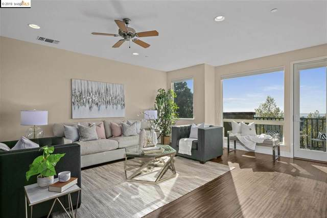 6328 Rocky Point Ct, Oakland, CA 94605 (#EB40888386) :: Strock Real Estate