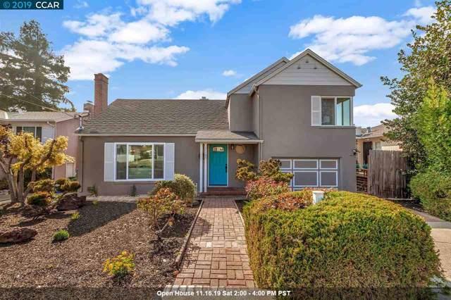 21195 Ocean View Dr, Hayward, CA 94541 (#CC40888477) :: Strock Real Estate