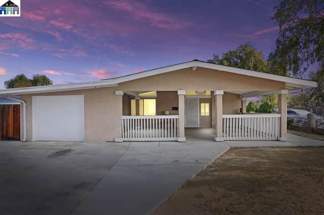 1596 Terilyn Ave, San Jose, CA 95122 (#MR40888536) :: The Realty Society