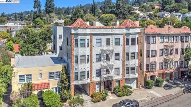 2339 Hilgard, Berkeley, CA 94709 (#BE40888574) :: The Sean Cooper Real Estate Group